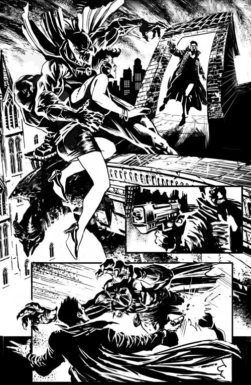 BLACK PANTHER page 2